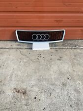 2003 Audi RS6 C5 aluminum grill