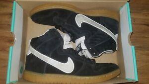 Nike SB Dunk High Premium Barbershop (Size 10.5)