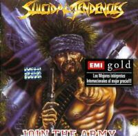 Suicidal Tendencies - Join The Army [CD]