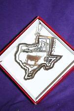 TEXAS ORNAMENT  TX Souvenir Gifts
