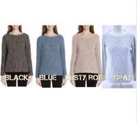 Buffalo David Bitton Ladies' Textured Sweater - VARIETY