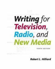 Writing for Television, Radio, and New Media Broadcast and Production