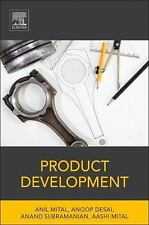 Product Development, Second Edition: A Structured Approach to Consumer Product