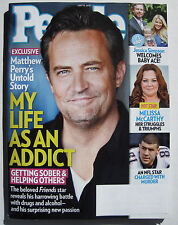 People V80N3 - Matthew Perry My Life As An Addict - 15-Jul-2013