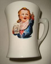 Vintage Reproduction Hires Rootbeer Coffee Mug Cup