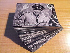 THE OUTER LIMITS COMPLETE BASIC SET OF CARDS
