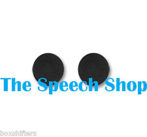 Olympus E-62 Stereo Headset Sponges (Small)  5 Pairs