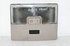 AUDI A6 2.5 TDI C5 1997-2005 FRONT ROOF INTERIOR LIGHT