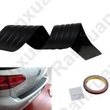 """Car Rear Bumper Protector Trunk Sill Plate Guard Scratch Rubber Guard Pad 35"""""""