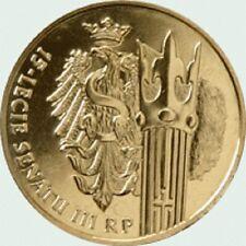 Poland / Polen - 2zl 15 Years of the Senate of the Republic of Poland