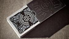 CARTE DA GIOCO DECK ONE INDUSTRIAL EDITION  V2 ,poker size by Theory11