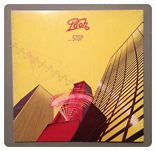 Pooh - STOP (1980) CGD20225 - LP 33 Giri Vinile