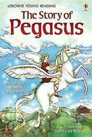Story Of Pegasus Por Davidson, Susanna