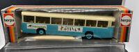 "1:87 Herpa MAN SU 240 Bus ""Palmitos Park"" West Germany Boxed"