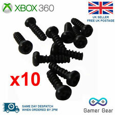 Xbox 360 Controller T8 Torx Screws Replacement Set - Pack of 10