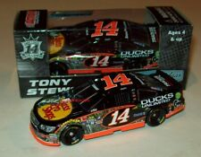 Tony Stewart 2016 Bass Pro Shops Ducks Unlimited #14 Chevy 1/64 NASCAR Diecast