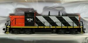 N Rapido 70536 GMD-1A - Canadian National Stripes Scheme #1434 - DC/DCC/Sound