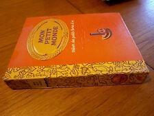 MON PETIT MONDE : Trésor des petits livres d'or