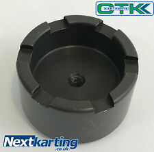 TonyKart / OTK Genuine Rear Brake Piston Ally 04-Current NextKarting Kart Shop