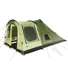 10t Outdoor Equipment – Tropico 4 personne Tente de Tipi Pyramide avec L...