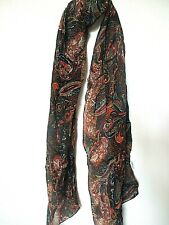 ae1223eadcb734 Paisleymuster Schals aus Viskose/Rayon für Damen günstig kaufen | eBay
