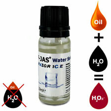 Water Soluble Fragrance Oil 10ml by F-JAS (PURE) Combines into water 420 Scents
