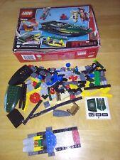 Iron Man Extremis Mar Puerto (76006) - Lego Marvel Super Heroes Repuestos O Reparaciones