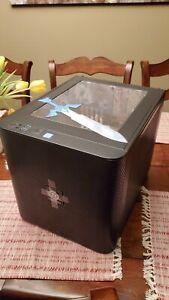 Thermaltake Core V21 MicroATX Mini Tower Black Case
