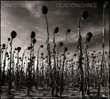 Dead Can Dance - Anastasis [New CD] UK - Import