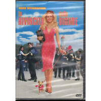 La Rivincita Delle Bionde DVD Reese Witherspoon / Matthew Davis Sigillato