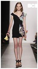 NEW BCBG MAX AZRIA RUNWAY DRESS sz 10 IMS6I918