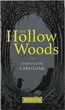 HOLLOW WOODS STORY TELLING CARDS GAME, Eason, Rohan Daniel, 97817...