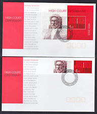 2003 HIGH COURT SET AND M/S ON 2  FDCs