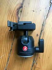 Manfrotto 486RC2 Compact Ball Head w/QR Plate Included                      #499
