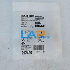 1PC For BALLUFF Proximity Sensor BES M18EI-PSC80B-S04G-L01 BES0437 #LMJ