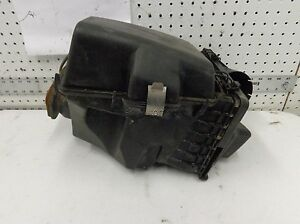 Air Cleaner Breather Box 1997 Chevy Venture Pontiac Trans Sport Olds Silhouette