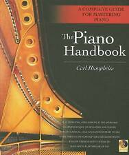 The Piano Handbook: A Complete Guide for Mastering Piano-ExLibrary