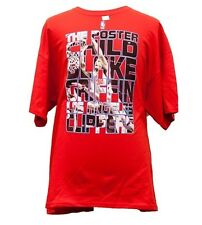 Blake Griffin Slam Dunk The Poster Child Lob City LA Clippers NBA TShirt 2X- L16