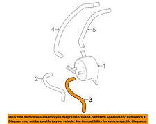 TOYOTA OEM 13-18 RAV4 2.5L-L4 Transmission Oil Cooler-Outlet hose 329420R010