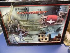 Conte longest Day Playset Bunker #2