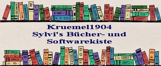 Sylvi´s Bücher- und Softwarekiste