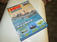 MRB .modele reduit de bateaux 541