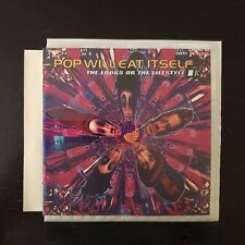 Pop Will Eat Itself - The Looks Or The Lifestyle CD