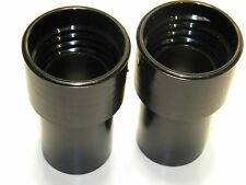 """Carpet Cleaning   1 1/2"""" Cuffs for wands Hoses (Set of 2)"""