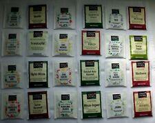 24 Sorten Kings Crown Bio Biotee Tee Beutel Adventskalender Probierset Teeprobe