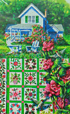 .PUZZLE...JIGSAW...PHALEN....Rose Sampler...1000pc..Factory Sealed
