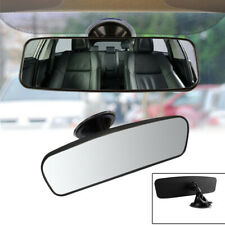Rotatable Car Interior Sucker Rear View Mirror High Definition Rearview Mirror