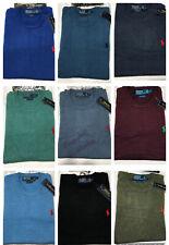 Ralph Lauren Long Sleeve Pullover Jumper On Sale