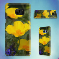NATURE FLOWERS HARD CASE FOR SAMSUNG GALAXY S PHONES