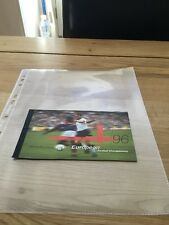 Royal Mail - Mint Stamps. 1996 Englands Football Team